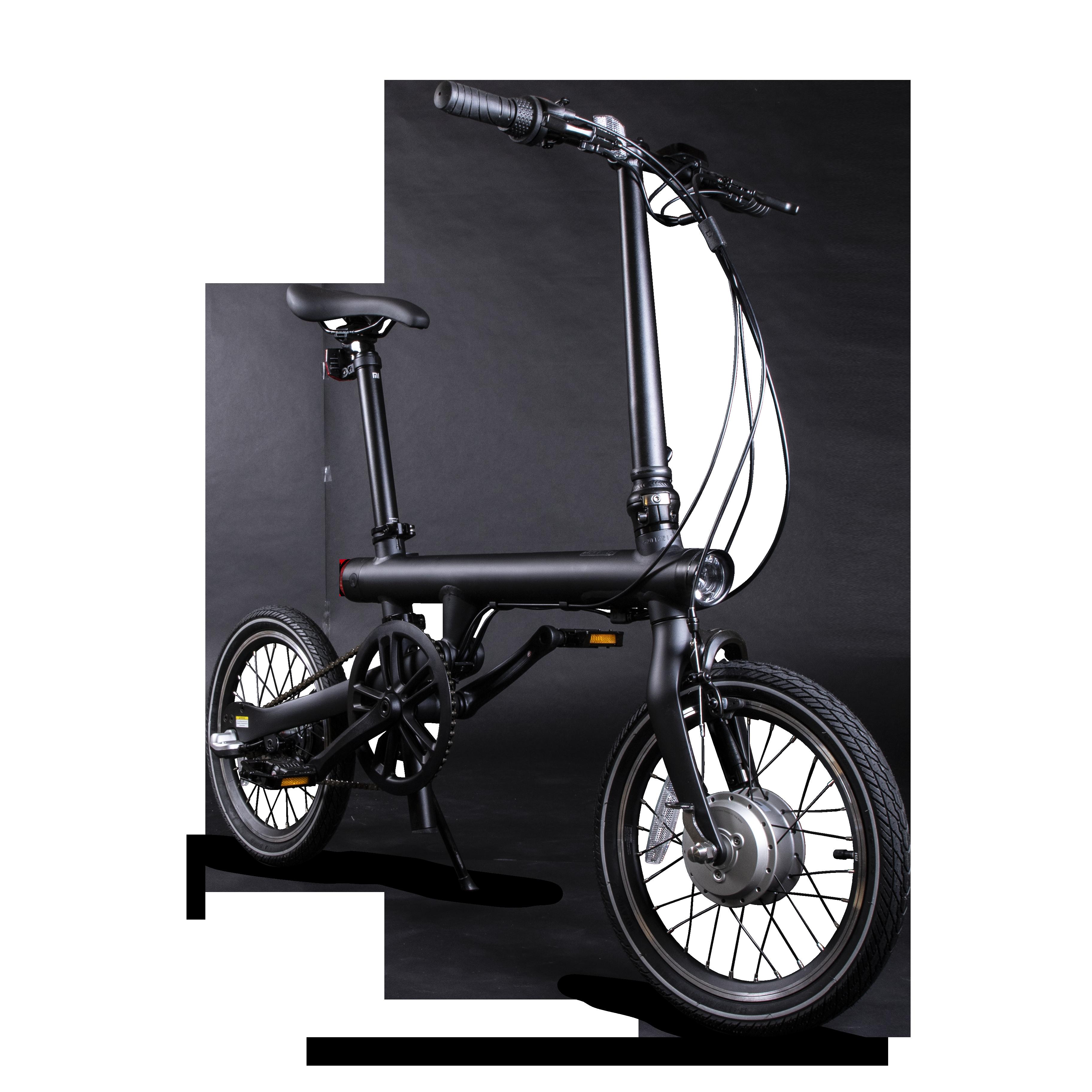 bicicleta eléctrica xioami
